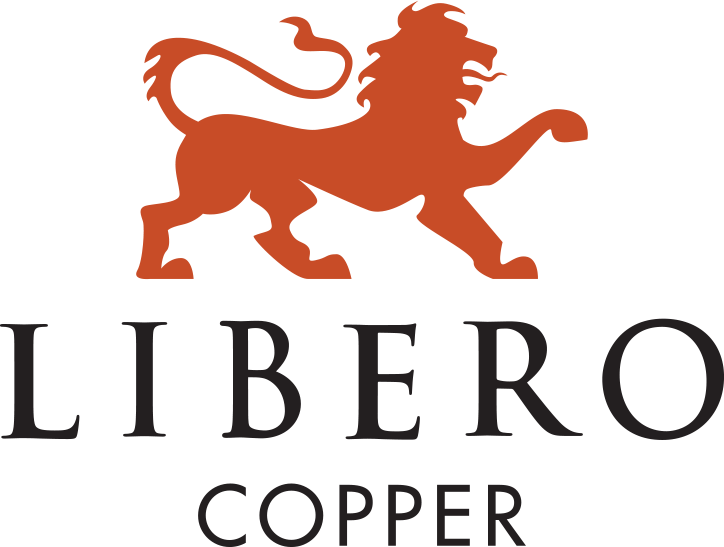 Libero Copper